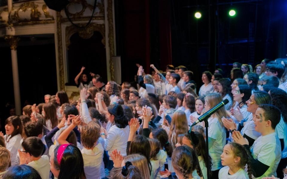 Mental Health is Health!