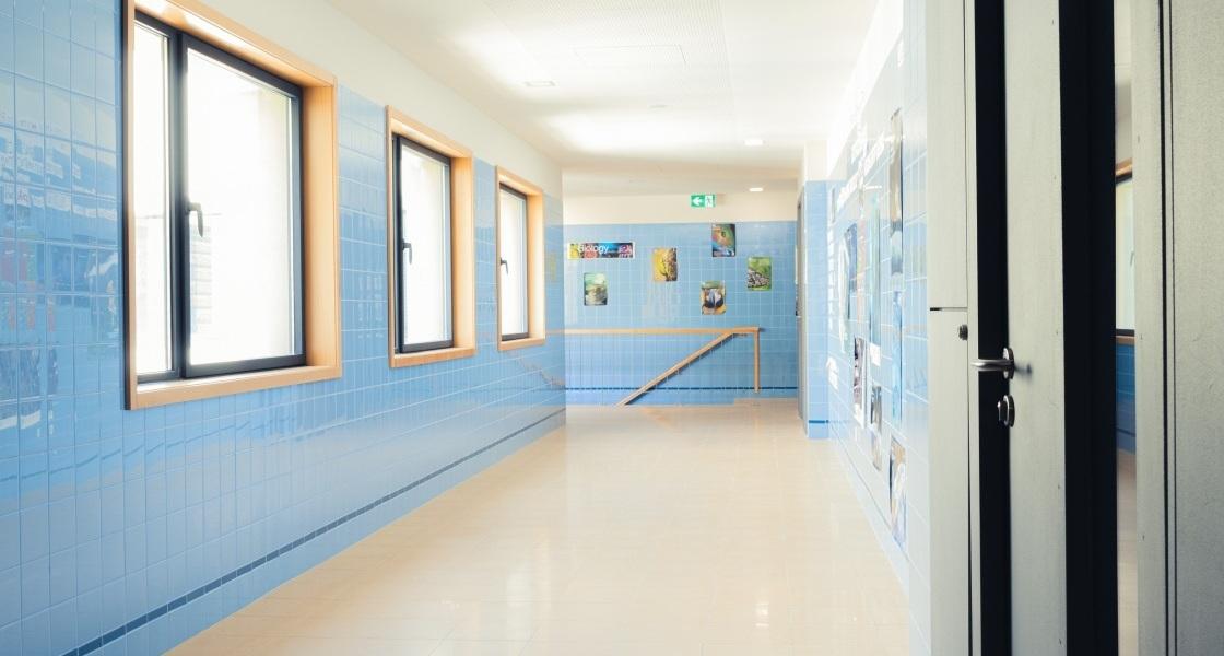 #BackToSchool —Upper School
