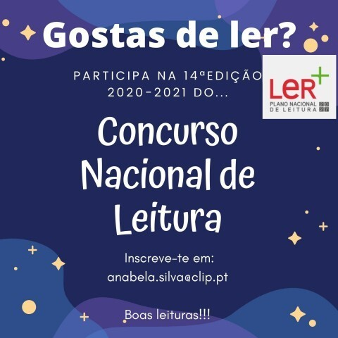 National (Portuguese) Reading Competition 14th Edition 2020/2021