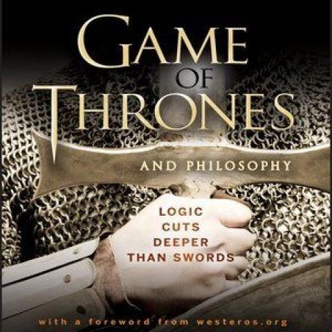 """""""Game of Thrones and Philosophy"""" by Henry Jacoby"""