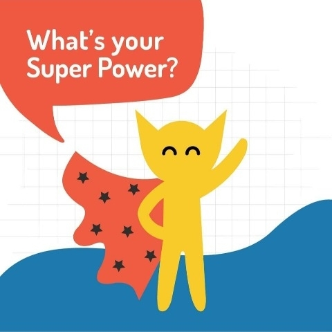 CSS & Super Hero Programmes