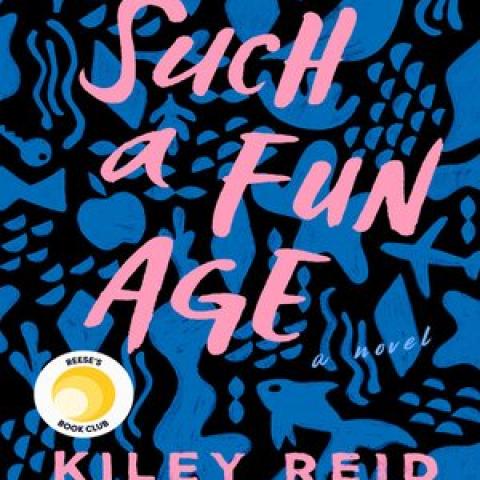 """""""Such a fun age"""" por Kiley Reid"""