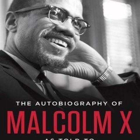 """The Autobiography of Malcolm X"", de Malcolm X e Alex Haley"