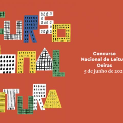 Concurso Nacional de Leitura 2020-2021: Fase Municipal