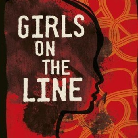 """Girls on the line"" de Jennie Liu"