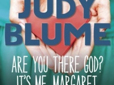 """""""Are you there, God? It's me, Margaret"""" de Judy Blume"""