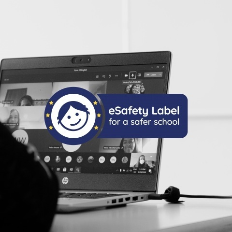 """CLIP galardoado com """"eSafety Silver Label"""""""